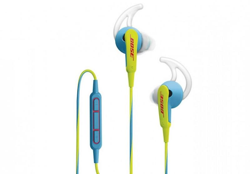Bose SoundSport IE for Android Devices