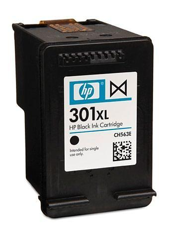 HP 301XL (Nero)