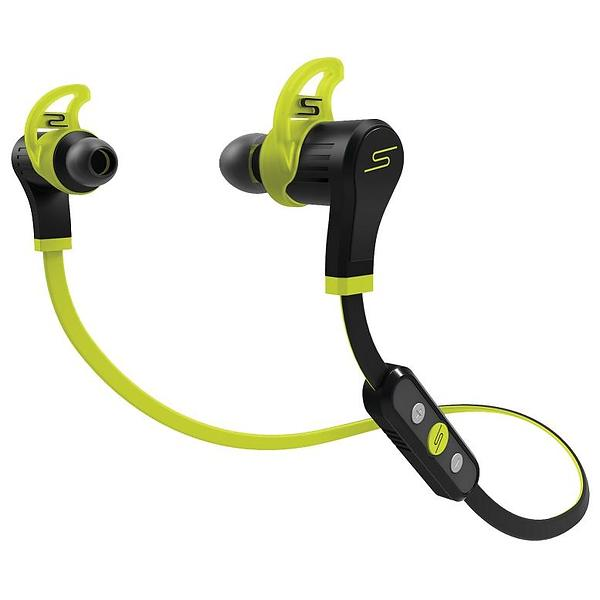 SMS Audio Street by 50 Cent Sync In-Ear Sport Wireless