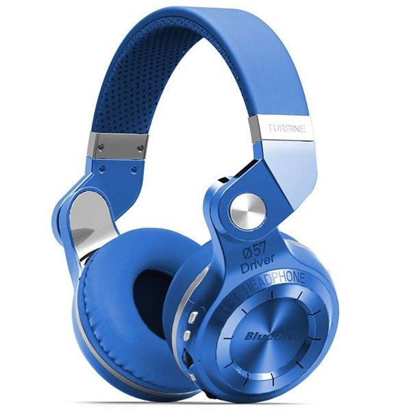 Bluedio T2+
