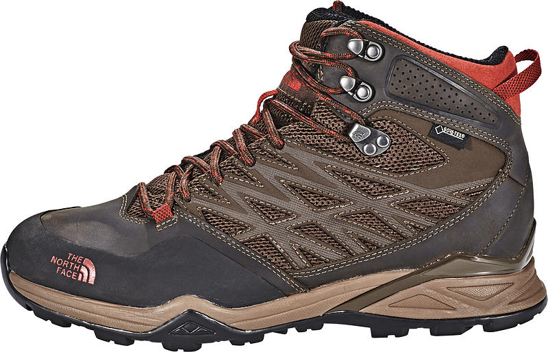 The North Face Hedgehog Hike Mid GTX (Uomo)