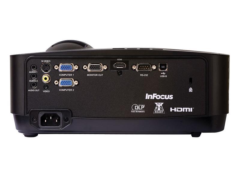 InFocus IN119HDx