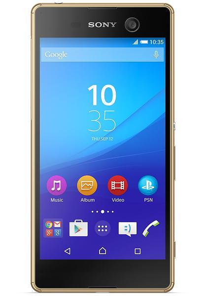 Sony Xperia M5 E5603