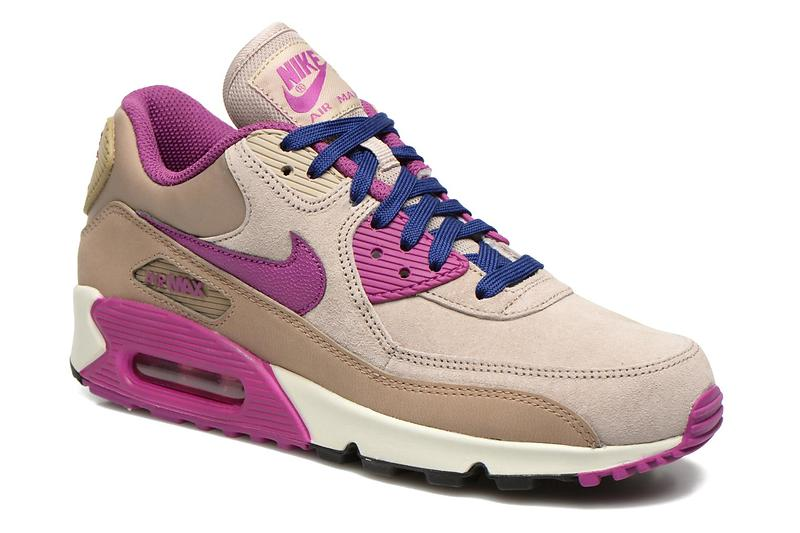 Nike Air Max 90 Leather (Donna)