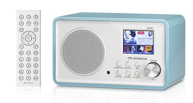 Amadeus Radio Kokemuksia