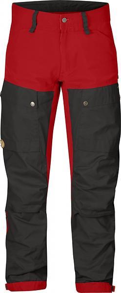 Fjällräven Keb Regular Pantaloni (Uomo)