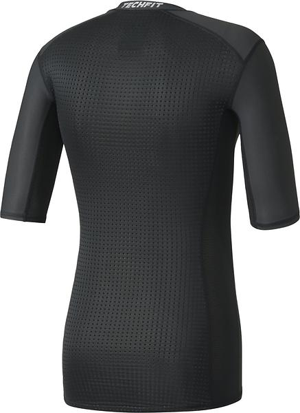 Adidas Techfit Chill Compression SS Shirt (Uomo)