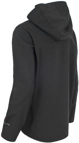 Trespass Accelerator Softshell Jacket (Uomo)