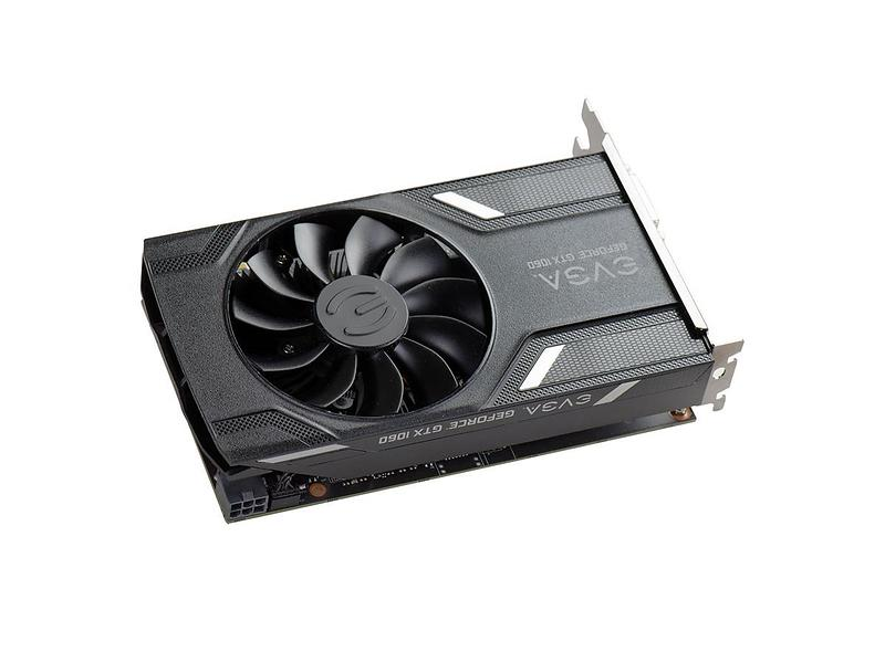 EVGA GeForce GTX 1060 Gaming ACX 2.0 HDMI 3xDP 6GB