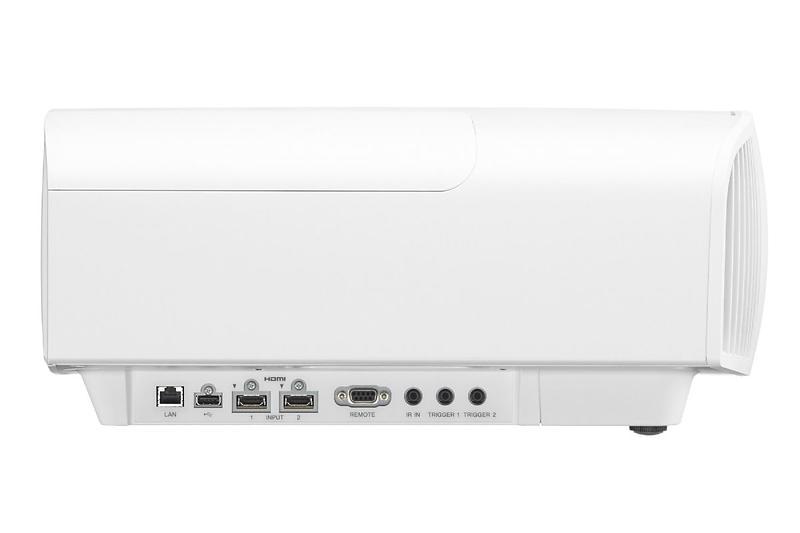 Sony VPLVW550ES