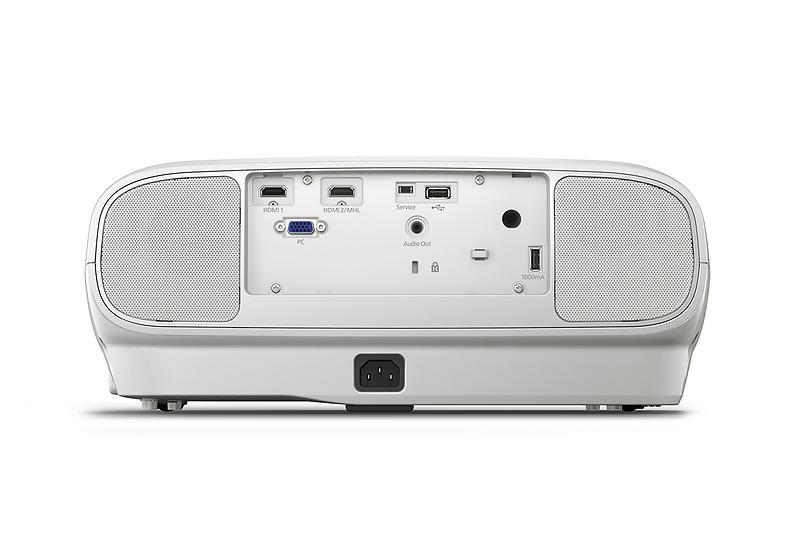 Epson EHTW6700