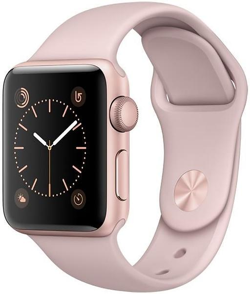 Apple Watch Series 2 38mm Aluminium with Sport Band