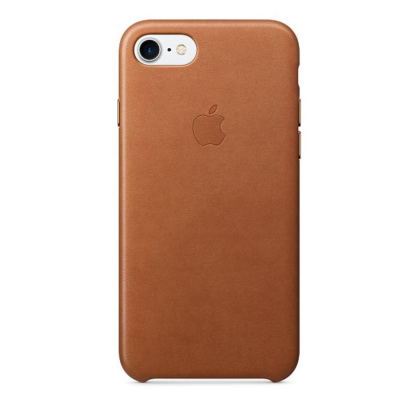 Apple Leather Case for iPhone 78