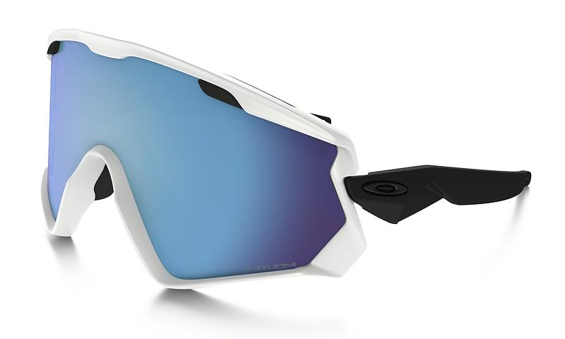 Oakley Wind Jacket 2.0 Prizm