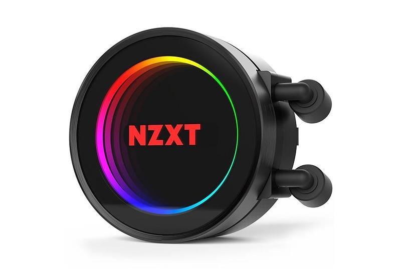 NZXT Kraken X52 240mm (2x120mm)