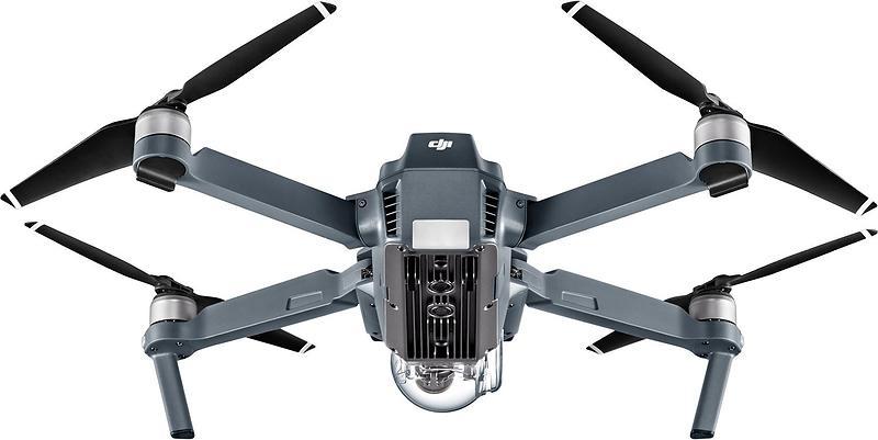 DJI Mavic Pro Fly More Combo RTF