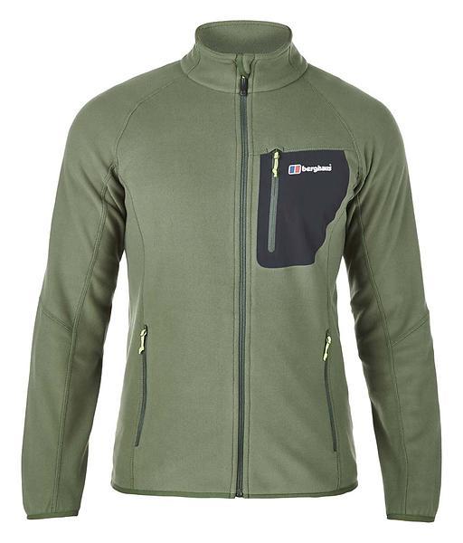 Berghaus Deception Fleece Jacket (Uomo)