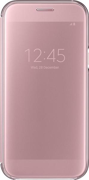 Samsung Clear View Cover for Samsung Galaxy A5 2017