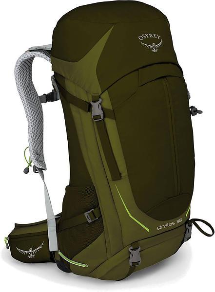 Osprey Stratos 36L (2017) (Uomo)