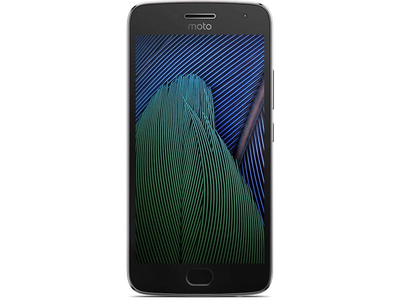 Motorola Moto G5 Plus (3GB RAM) 32GB
