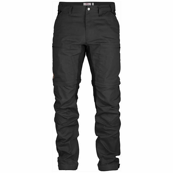 Fjällräven Abisko Lite Trekking Pantaloni Zip Off (Uomo)