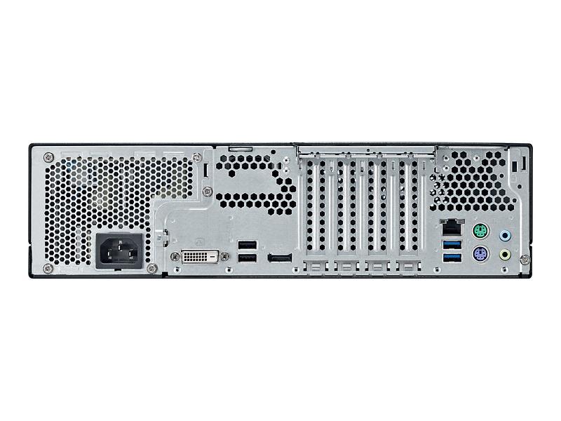 Fujitsu Esprimo D556 (VFY:D5562P45BOIT)