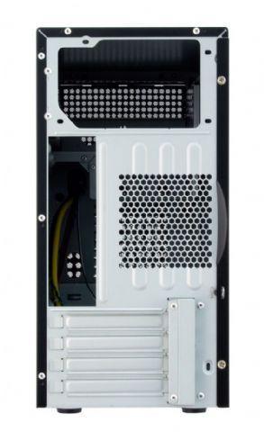 Chieftec Smart SD-01B-B 355W (Nero)