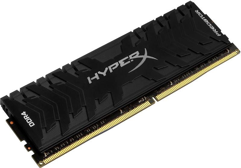 Kingston HyperX Predator DDR4 2400MHz 2x16GB (HX424C12PB3K2/32)