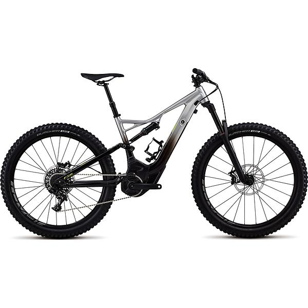 Specialized Turbo Levo FSR Comp 6Fattie 2018 Ebike