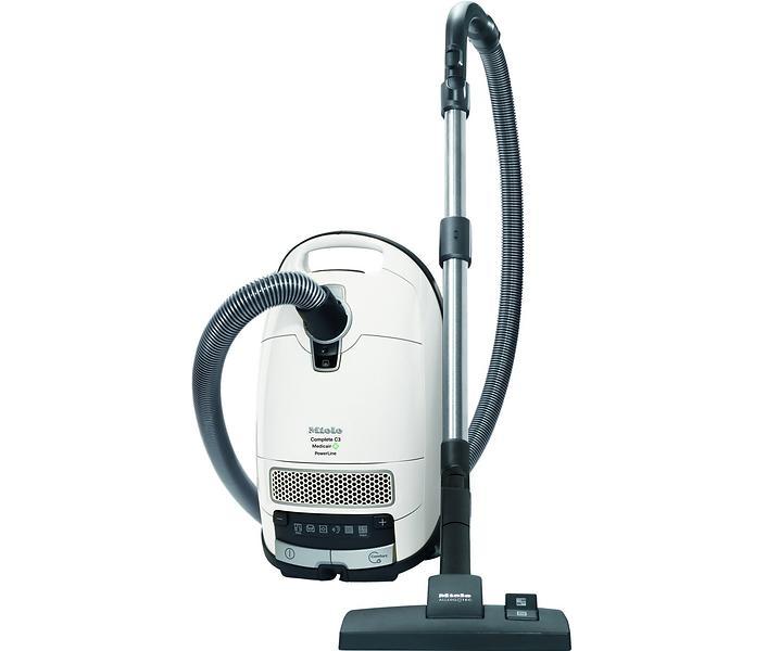 Miele Complete C3 Cat & Dog PowerLine 890 W