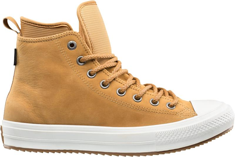 Converse Chuck Taylor All Star Leather WP Boot (Unisex)