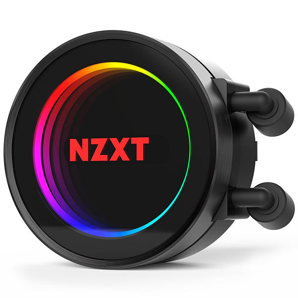 NZXT Kraken X52 240mm V2 AM4 Ready (2x120mm)