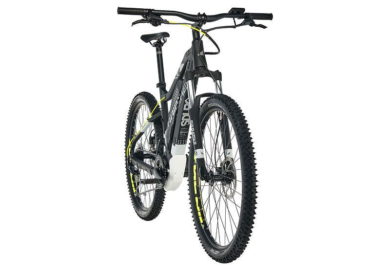 Haibike SDURO HardSeven 1.0 2018 (E-bike)