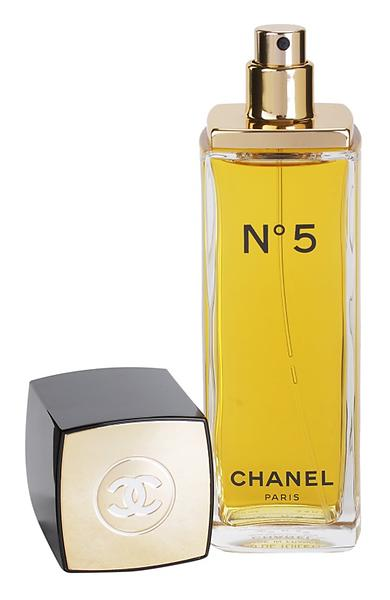 Chanel No.5 edt 50ml