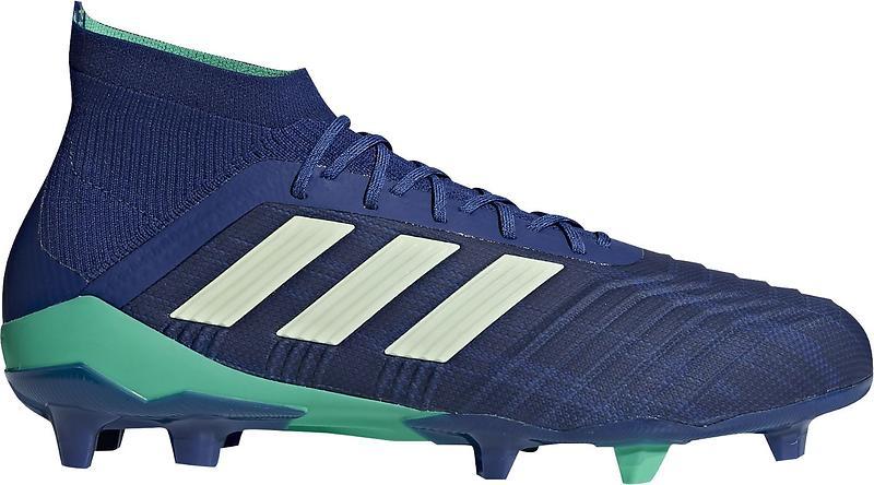 0b9f681b0b5a0 Adidas Predator 18.1 FG (Men's)