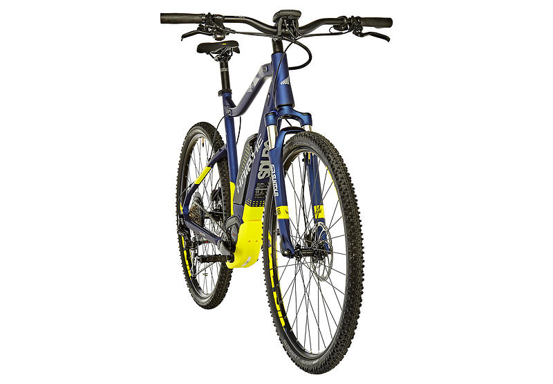 Haibike SDURO Cross 7.0 2018 (E-bike)
