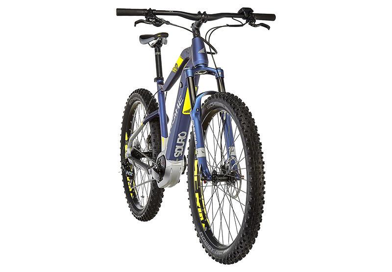 Haibike SDURO HardSeven 7.0 2018 (E-bike)