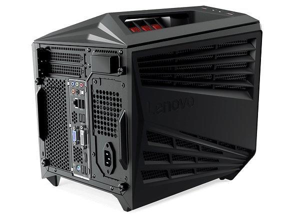 Lenovo IdeaCentre Y720 Cube 90H2005EIX