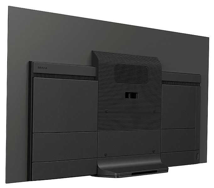 Sony Bravia KD-55AF8