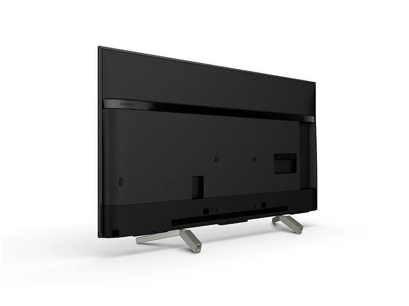 Sony Bravia KD-49XF8096