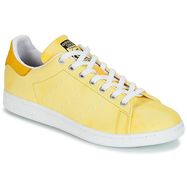 Adidas Originals Pharrell Williams Stan Smith Hu Holi (Unisex)