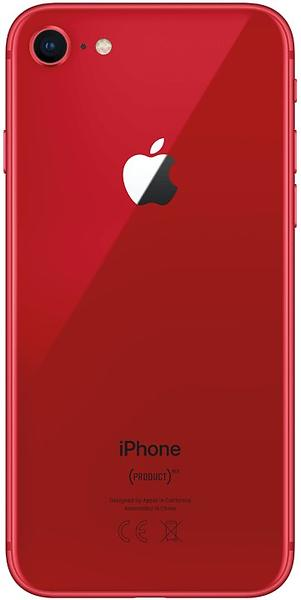 Apple iPhone 8 (Product)Red Special Edition 64GB