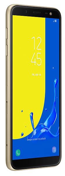 Samsung Galaxy J6 SM-J600FN/DS 64GB