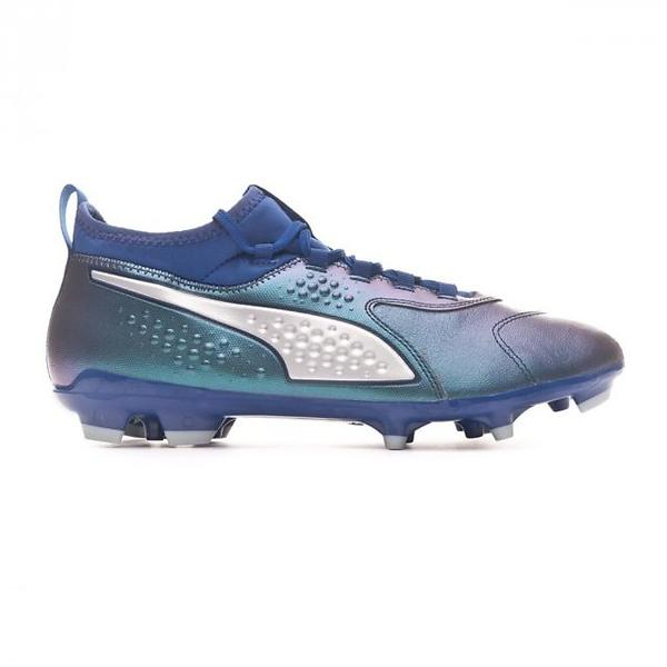 Puma One 3 Leather AG (Uomo)