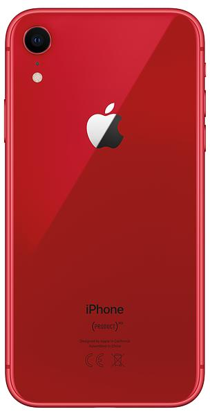 Apple iPhone XR (Product) Red Special Edition 64GB