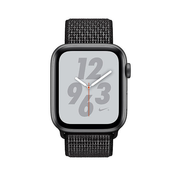Apple Watch Series 4 Nike+ 40mm Aluminium with Nike Sport Loop