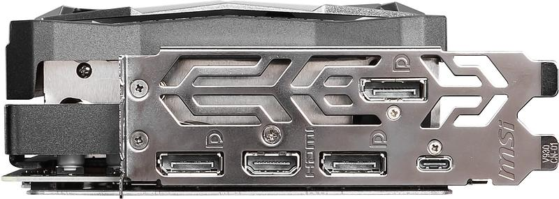 MSI GeForce RTX 2070 Gaming Z HDMI 3xDP 8GB
