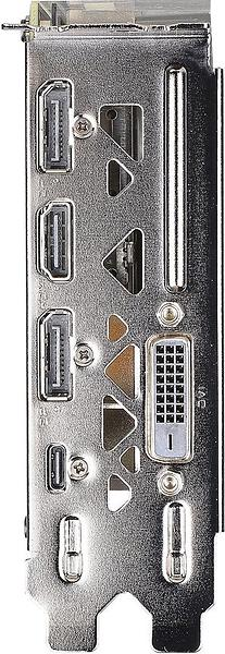 EVGA GeForce RTX 2070 Black HDMI 2xDP 8GB