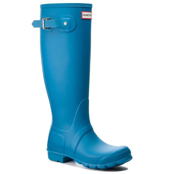 54e39f23 Best pris på Hunter Boots Original Tall (Dame) Gummistøvler - Sammenlign  priser hos Prisjakt