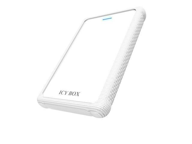 Icy Box IB-223StU3+
